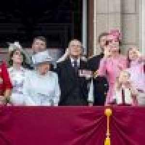 100 ans du prince Philip : les tendres messages de Kate et William, du prince Charles et Eugenie