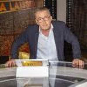 Christophe Dechavanne de retour à la télé :
