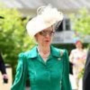 La princesse Anne et Camilla Parker Bowles réunies au Royal Ascot : elles retrouvent leur ex !