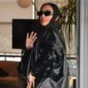 Kim Kardashian harcelée : bague de fiançailles, pilules contraceptives... la star terrorisée