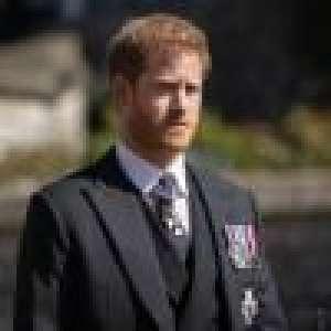 Le prince Harry, retour imminent en Angleterre : où va-t-il s'installer ?