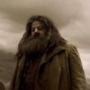 Harry Potter : La fille d'Hagrid (Robbie Coltrane) est une bombe !