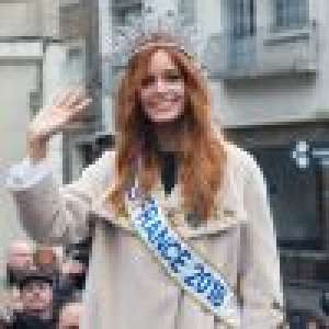 Maëva Coucke, sa soeur Alizée topless : les photos avaient fuité juste après son élection