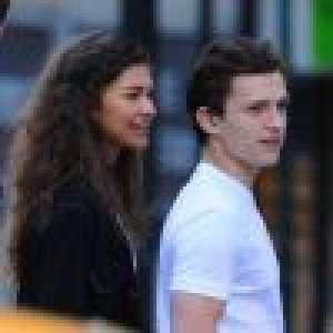 Zendaya et Tom Holland en couple : le baiser qui confirme enfin leur histoire d'amour !