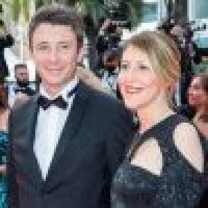 Benjamin Griveaux et sa femme Julia Minkowski retrouvent le sourire au Festival de Cannes