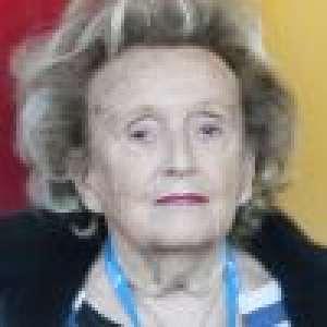 Bernadette Chirac victime d'une fuite de gaz : sa concierge lui sauve la vie en pleine nuit !