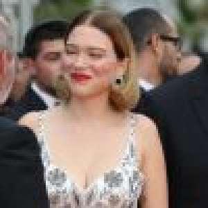 Léa Seydoux positive à la Covid-19, sa venue au Festival de Cannes compromise ?