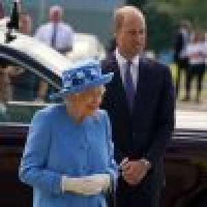 Finale de l'Euro 2020 : Elizabeth II et le prince William s'adressent à l'équipe d'Angleterre !