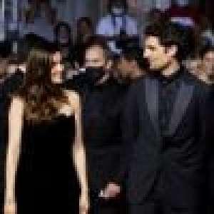 Laetitia Casta et Louis Garrel à Cannes : regards amoureux devant une Adèle Exarchopoulos exaltée