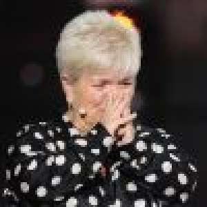 Mimie Mathy accusée d'agression :