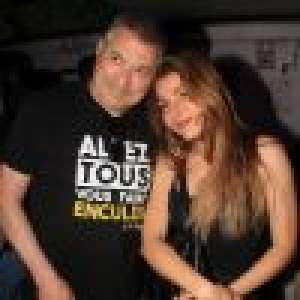 Lola Marois en maillot de bain : torride, elle embrasse Jean-Marie Bigard