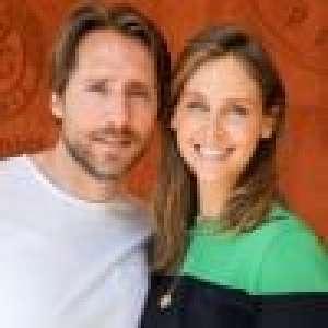 Ophélie Meunier mariée à Mathieu Vergne : photos complices du couple en vacances