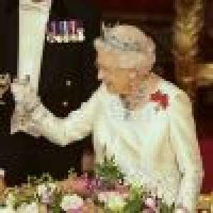 Elizabeth II : La reine a-t-elle le droit de boire de l'alcool ?