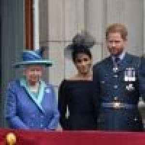 Elizabeth II exaspérée des attaques de Meghan et Harry : la reine prête à contre-attaquer