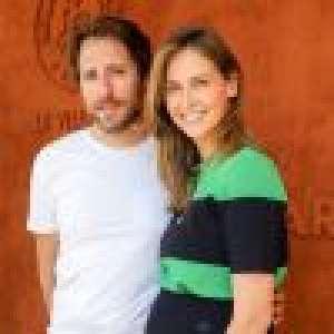 Ophélie Meunier enceinte : nouvelles photos avec son ventre rond, place au congé maternité