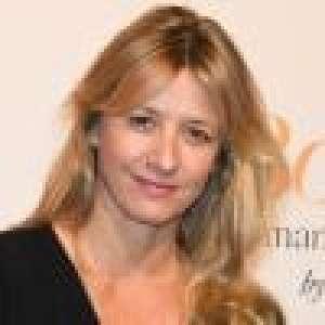 Sarah Poniatowski : Retrouvailles avec sa fille Yasmine, une sublime jeune femme