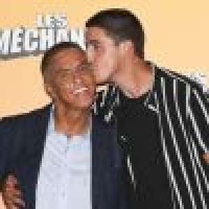 Samy Naceri : Papa complice avec son fils Julian, une ressemblance frappante