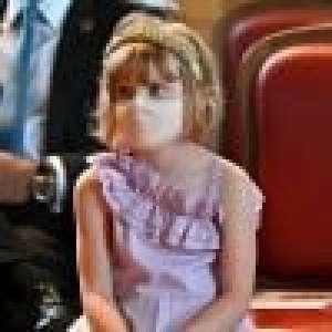 Charlene de Monaco : Sa fille Gabriella blessée et en fauteuil roulant, la princesse partage des photos