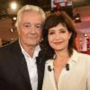 Évelyne Bouix et Pierre Arditi : pourquoi ils n'ont jamais eu d'enfant ensemble