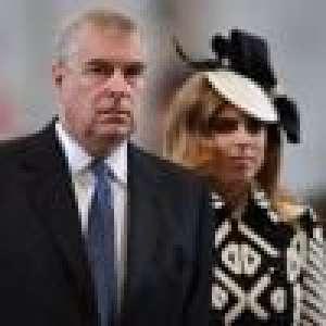 Le prince Andrew a enfin quitté Balmoral : rencontre avec sa petite-fille, Sienna Elizabeth