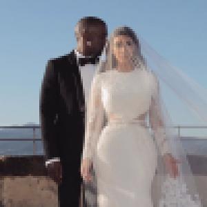 Kim Kardashian : Déclaration d'amour à Kanye West pour son anniversaire