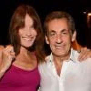 Nicolas Sarkozy : Le projet que son épouse Carla Bruni lui réclame
