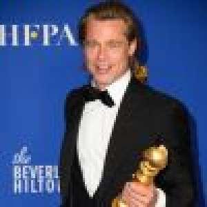 Golden Globes : Brad Pitt, Renée Zellweger, Joaquin Phoenix... le palmarès