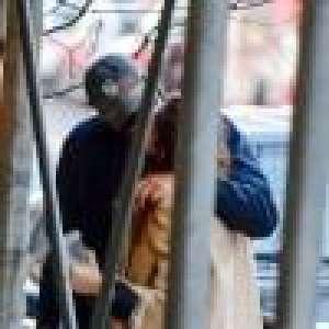 Zendaya et Jacob Elordi en couple : baiser dans les rues de New York
