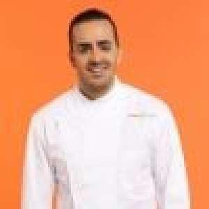 Franck Pelux (Top Chef) en couple : découvrez Sarah, la femme de sa vie