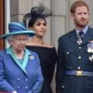 Meghan Markle et Harry : Appel à Elizabeth II pour son anniversaire, avec Archie