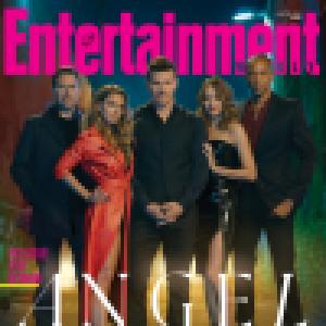 Angel : Un acteur de la série fait son coming out