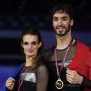 Guillaume Cizeron : Le patineur médaillé olympique fait son coming out