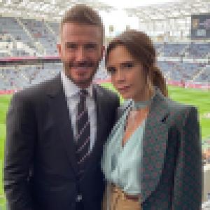 David et Victoria Beckham : Un tunnel et un abri de sécurité en construction