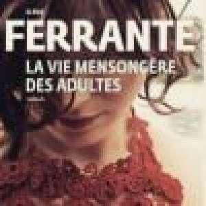 Elena Ferrante (L'Amie prodigieuse) : La mystérieuse romancière est de retour...