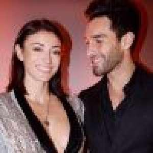 Rachel Legrain-Trapani enceinte, Valentin se croyait stérile :