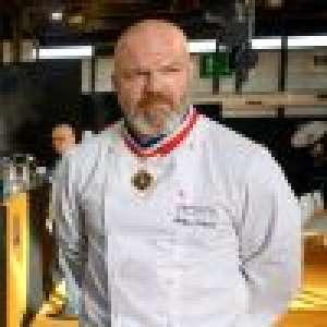 Philippe Etchebest, sa cuisine goûtée par deux Top Chef: les rôles s'inversent !