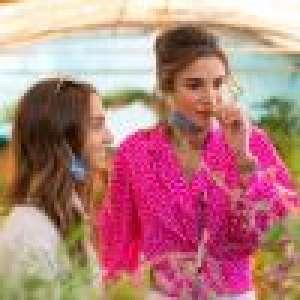Rania De Jordanie Et Iman Mere Et Fille Complices Pour Une Rare Sortie Sur Buzz Insolite Et Culture