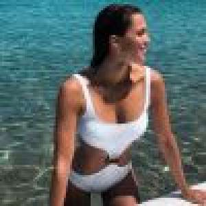 Iris Mittenaere en voyage en Grèce : elle réplique après de graves accusations