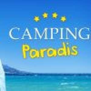 Camping Paradis encerclé par les flammes mais miraculé, Laurent Ournac ému