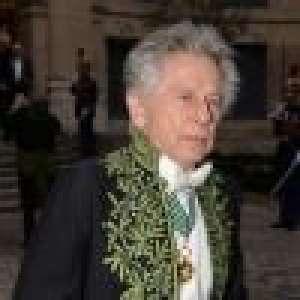 Roman Polanski est définitivement exclu de l'Académie des Oscars