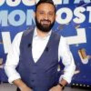 Cyril Hanouna s'offre Wejdene et d'autres stars pour le clip de TPMP : la vidéo