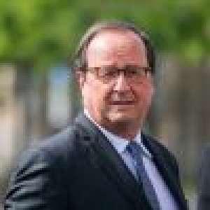 François Hollande : Deux points de suture à la tête après une virée en mer
