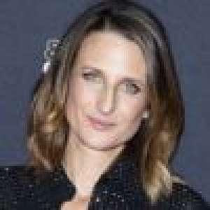 Camille Cottin maman : rares confidences sur ses enfants Anna et Léon