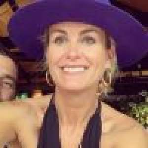 Laeticia Hallyday, la fin des vacances : départ difficile de Saint-Barthélemy