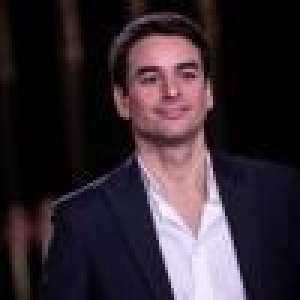 Julian Bugier au JT de France 2 : son joli message à Marie-Sophie Lacarrau