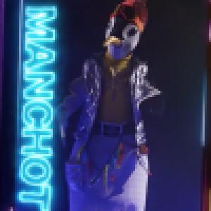 Mask Singer – Manchot : Tous les indices décryptés