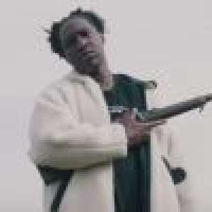 Kamini est de retour : 14 ans après Marly-Gomont, il rappe en patois dans un enclos