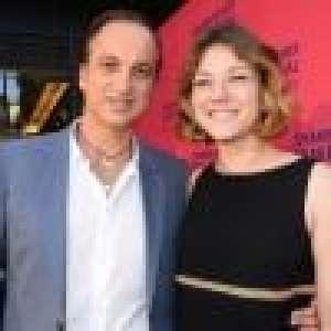 Emilie Dequenne et son mari Michel Ferracci : leur rencontre grâce à une passion commune...