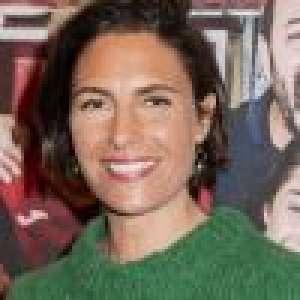 Alessandra Sublet : Ses enfants Charlie et Alphonse déguisés, un clin d'oeil à Mask Singer