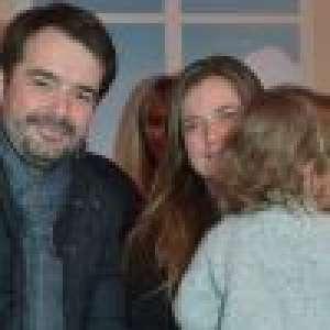 Jean-François Piège : Le chef affronte la crise avec femme et enfants